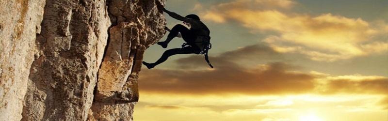 """arrampicata1 Utilizziamo i""""Mantra""""come tecnica psicologica per il benessere"""