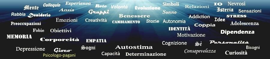 Parola-chiave Psicologia