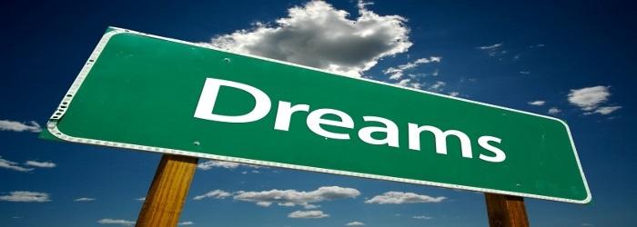 sogni 9 cose interessanti sui sogni
