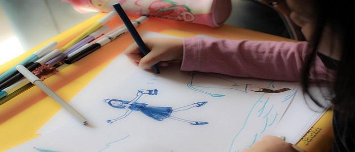 Test-del-disegno1 Interpretare il disegno di un bambino