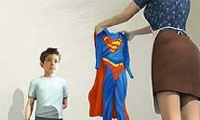 figlio-insicuro 6 modi per attenuare il perfezionismo dei propri figli