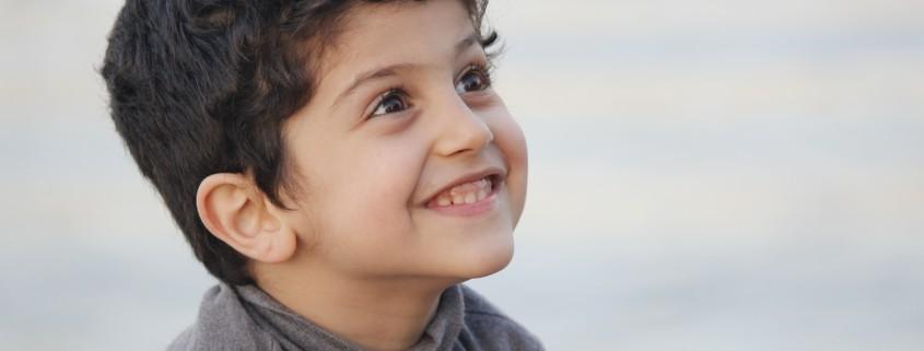 Il perfezionismo dei figli