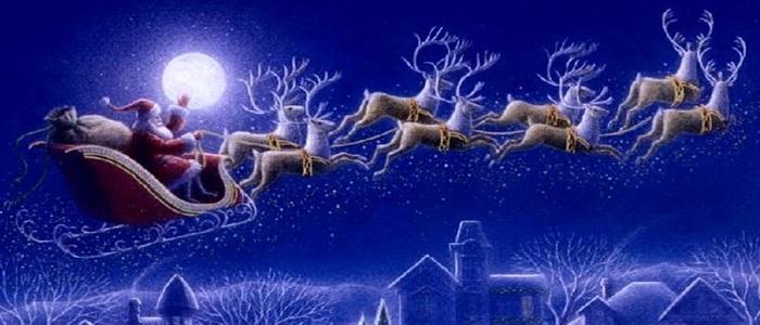 Psicologo-pagani.it99 La verità su Babbo Natale:  quando raccontarla ai bambini?