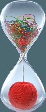clessidra La consultazione: percorso breve di psicoterapia
